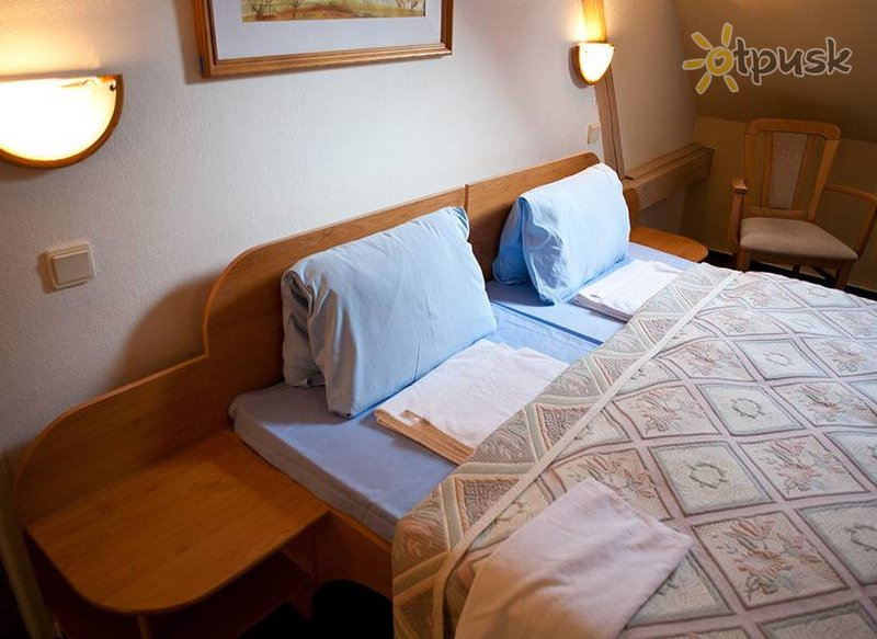Фото отеля Atlantis Hotel 2* Тренчианске Теплице Словакия