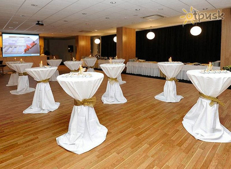 Фото отеля Viktoria Hotel 2* Тренчианске Теплице Словакия