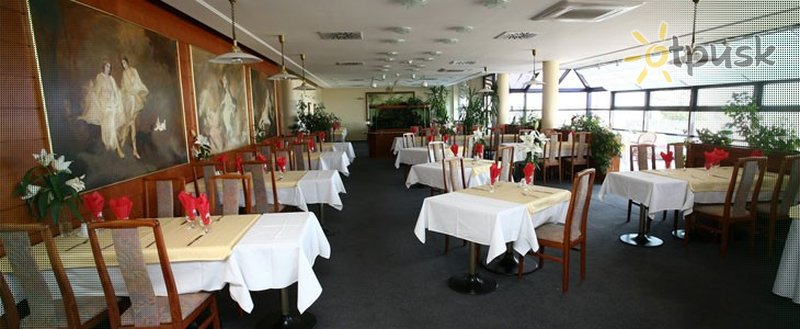 Фото отеля Vila Horec 3* Герлахов Словакия