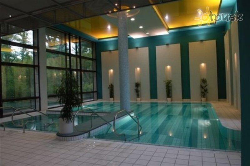 Фото отеля Danubius Health Spa Resort Balnea Esplanade 4* Пьештяны Словакия
