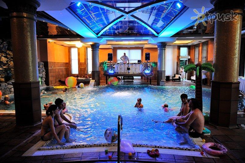 Фото отеля Grandhotel Praha 4* Татранска Ломница Словакия