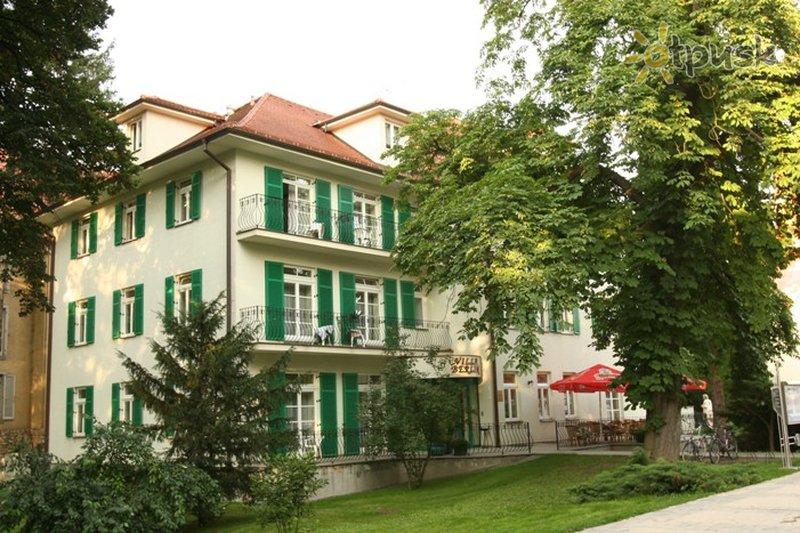 Фото отеля Villa Trajan 3* Пьештяны Словакия
