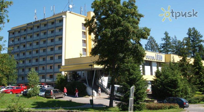 Фото отеля Sorea Uran Hotel 3* Татранска Ломница Словакия