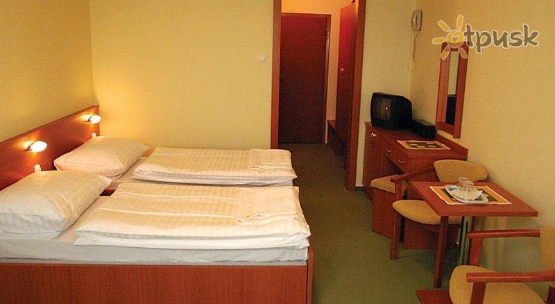 Фото отеля Sorea Hutnik I 3* Татранска Ломница Словакия