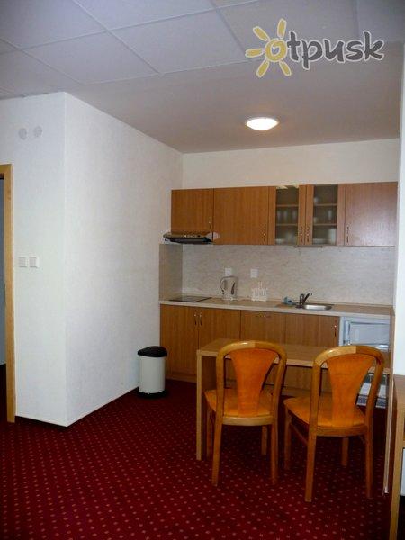 Фото отеля Toliar Hotel 3* Штрбске Плесо Словакия