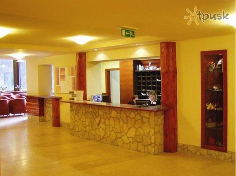 Фото отеля Repiska 3* Ясна Словакия