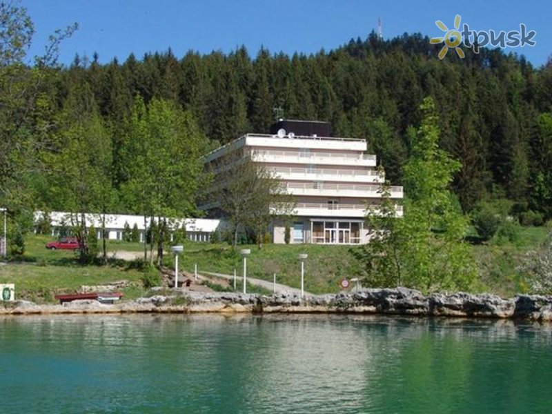 Фото отеля Travertin 2* Вышние Ружбахи Словакия
