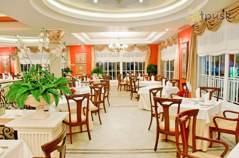 Фото отеля Luxury Bahia Principe Esmeralda 5* Пунта Кана Доминикана