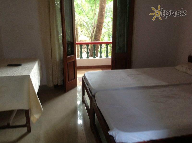 Фото отеля Shankar Hotel 2* Северный Гоа Индия