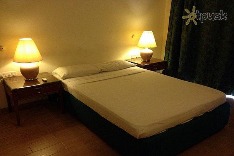 Фото отеля Jasminn Hotel 3* Южный Гоа Индия