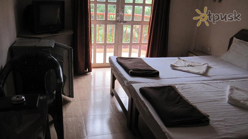 Фото отеля New Image Inn 3* Северный Гоа Индия