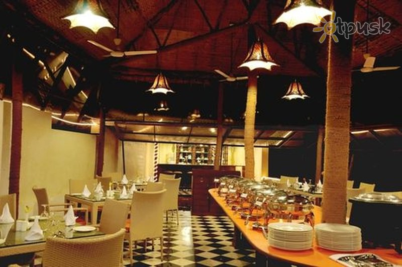 Фото отеля Best Western Devasthali - The Valley of Gods 4* Южный Гоа Индия