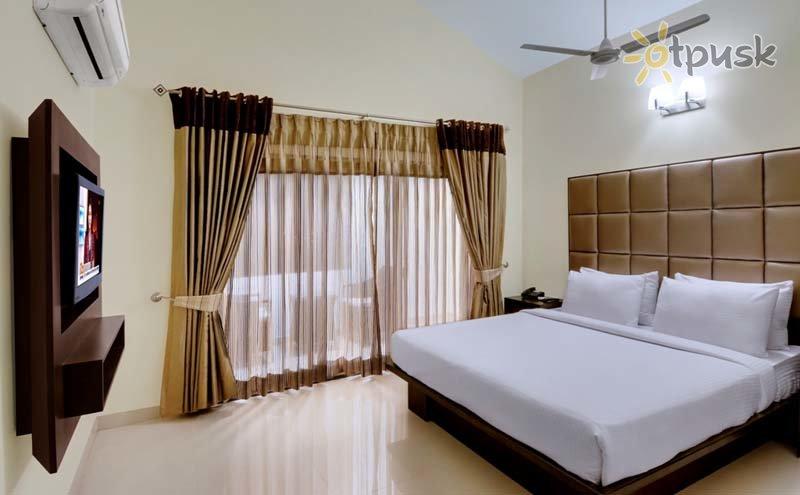 Фото отеля The Golden Suites & Spa 4* Северный Гоа Индия