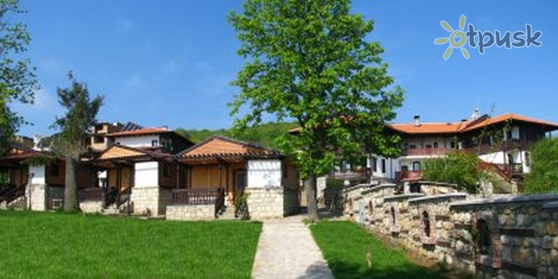 Фото отеля Chorbadji Petkovi Hanove 3* Обзор Болгария