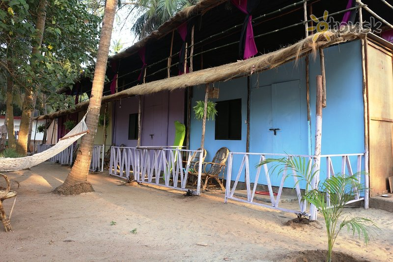 Фото отеля Black Diamond 2* Южный Гоа Индия