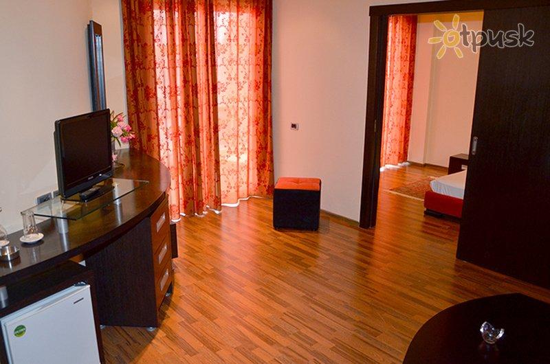 Фото отеля Brilant Hotel 4* Саранда Албания