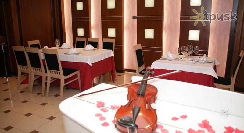 Фото отеля White Dream Hotel 4* Тирана Албания