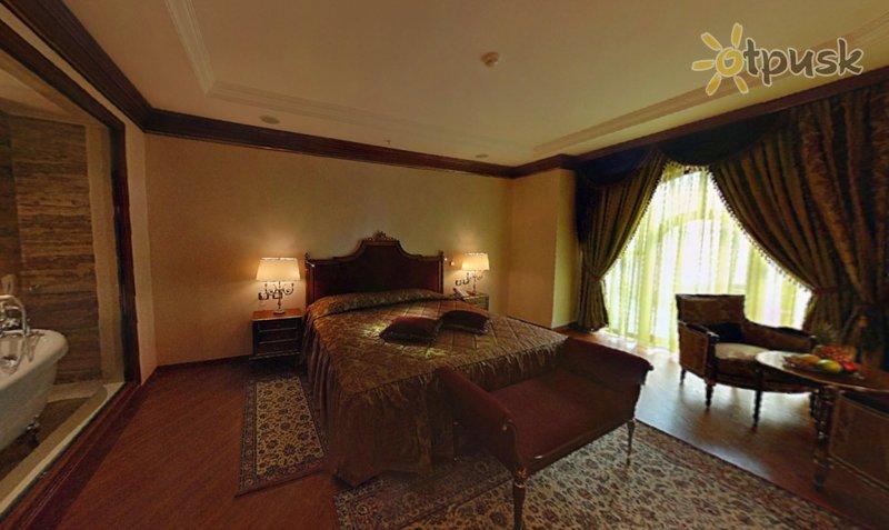 Фото отеля Xheko Imperial Hotel 4* Тирана Албания