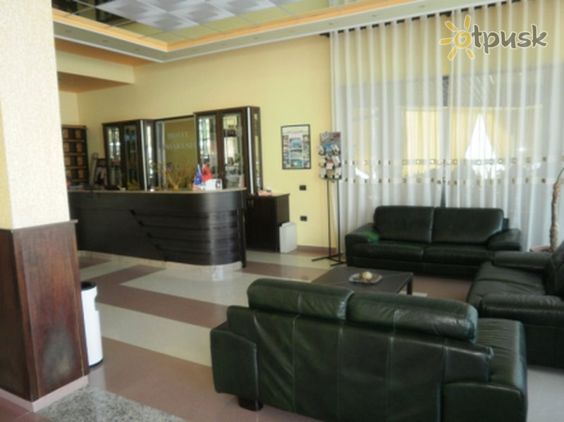 Фото отеля Pavarsia Hotel 3* Влера Албания
