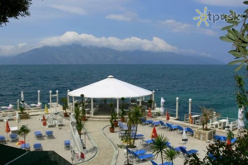 Фото отеля Helia Hotel 4* Влера Албания