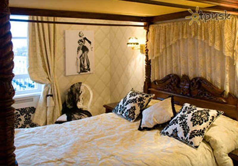 Фото отеля River View Hotel Wadduwa 2* Ваддува Шри-Ланка