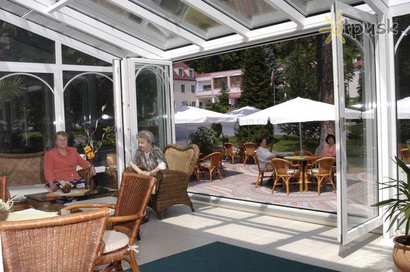 Фото отеля Lysec Hotel 3* Бойнице Словакия
