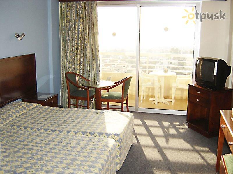 Фото отеля Agapinor Hotel 3* Пафос Кипр
