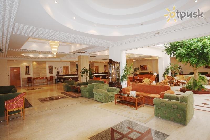 Фото отеля Avlida Hotel 4* Пафос Кипр