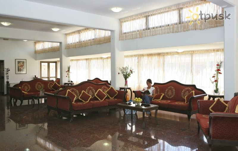 Фото отеля Corallia Beach Hotel Apts 4* Пафос Кипр