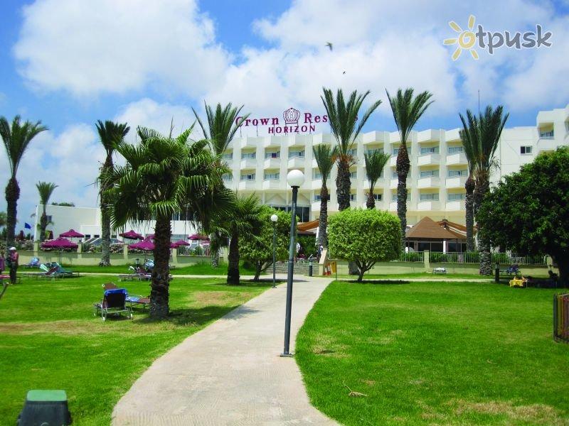 Фото отеля Crown Resorts Horizon 4* Пафос Кипр