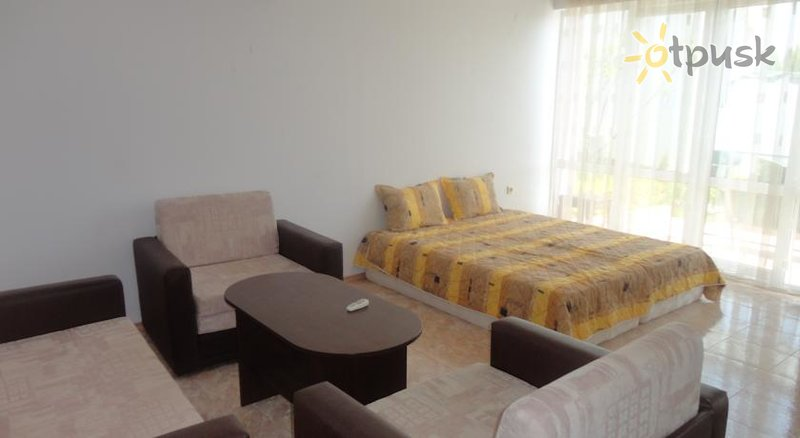 Фото отеля Sunny Ateo Hotel 2* Солнечный берег Болгария