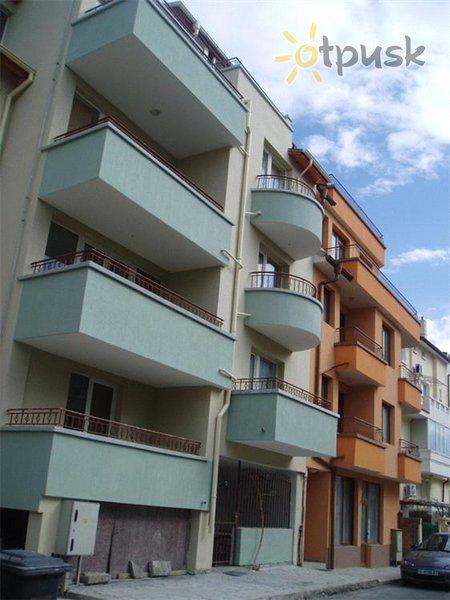 Фото отеля Villa St. Maria 2* Созополь Болгария