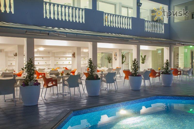 Фото отеля Princessa Vera Hotel Apartmens 3* Пафос Кипр