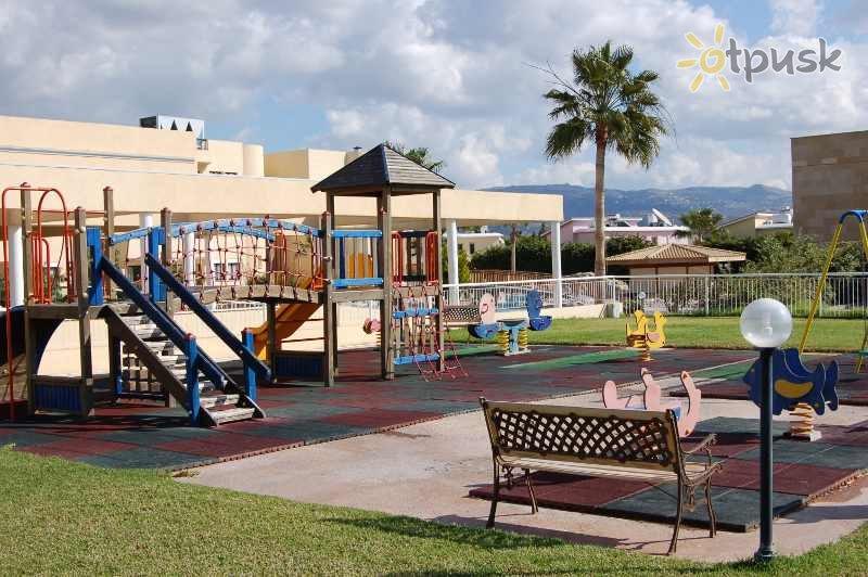 Фото отеля Panareti Coral Bay Resort 4* Пафос Кипр