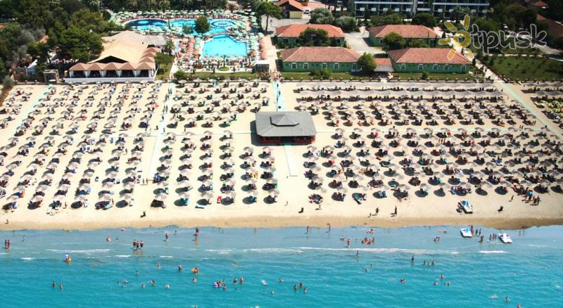 Фото отеля Tropikal Resort 4* Дуррес Албания