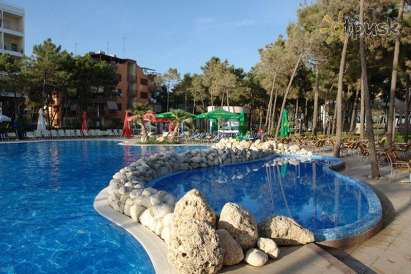 Фото отеля Dolce Vita Hotel 4* Дуррес Албания
