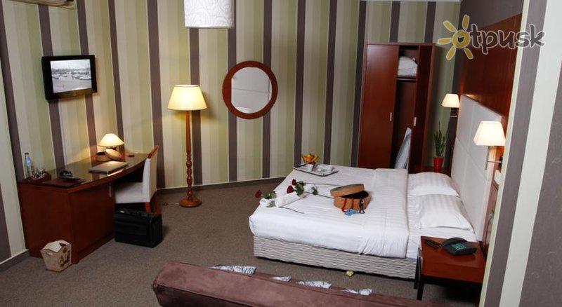 Фото отеля Bel Conti Hotel 3* Дуррес Албания