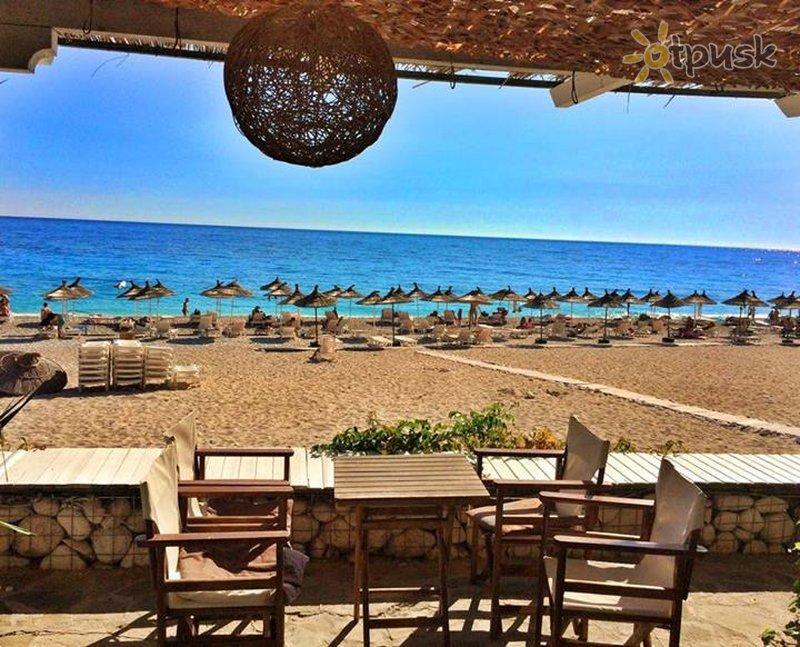 Фото отеля Drymades Inn 3* Дхерми Албания