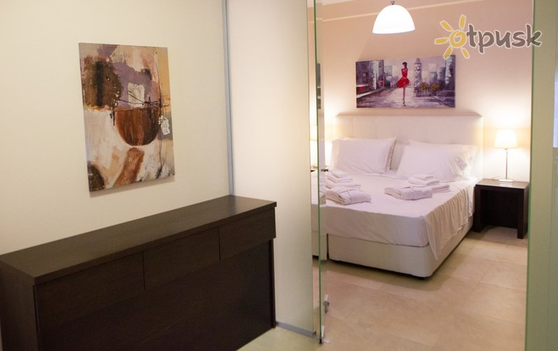 Фото отеля Pantheon Villas & Suites 4* о. Крит – Ретимно Греция
