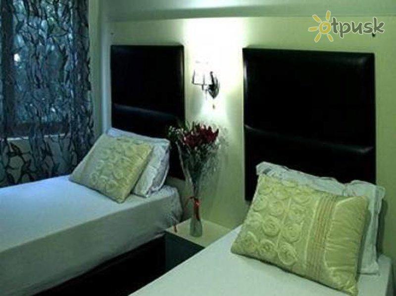 Фото отеля Hotel Vila e Arte City Center 3* Тирана Албания