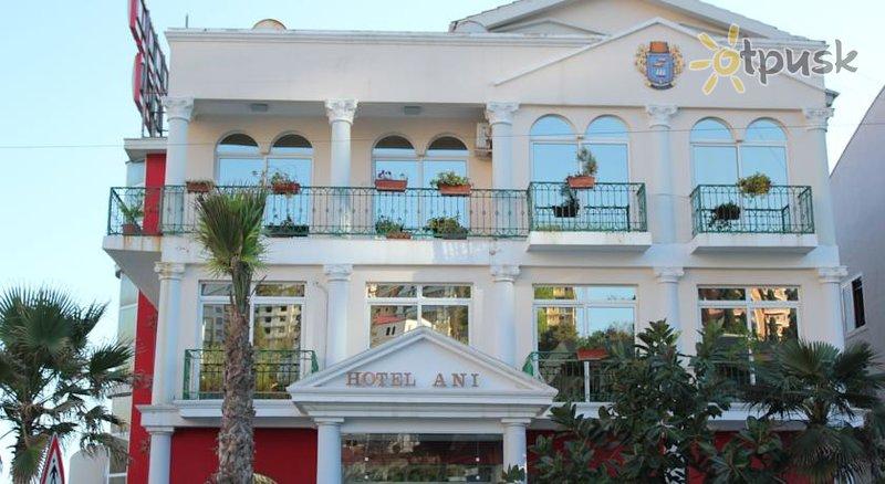 Фото отеля Ani Hotel 2* Дуррес Албания