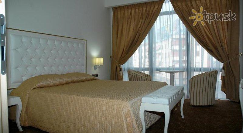 Фото отеля Fieri Hotel 4* Фиери Албания