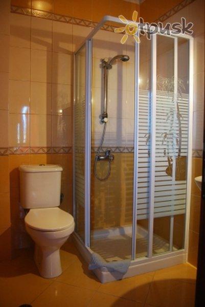 Фото отеля Bahamas Hotel 4* Саранда Албания