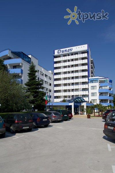 Фото отеля Дунав 4* Солнечный берег Болгария