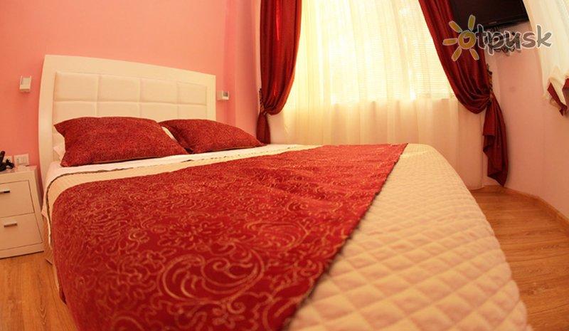 Фото отеля White City Hotel 4* Берат Албания