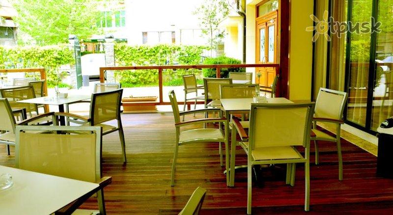 Фото отеля Sar'Otel 4* Тирана Албания