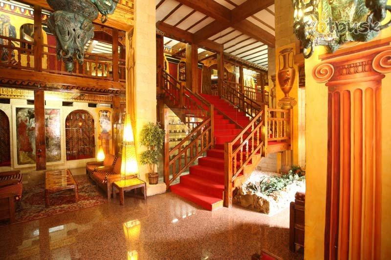 Фото отеля Roman 3* Пафос Кипр