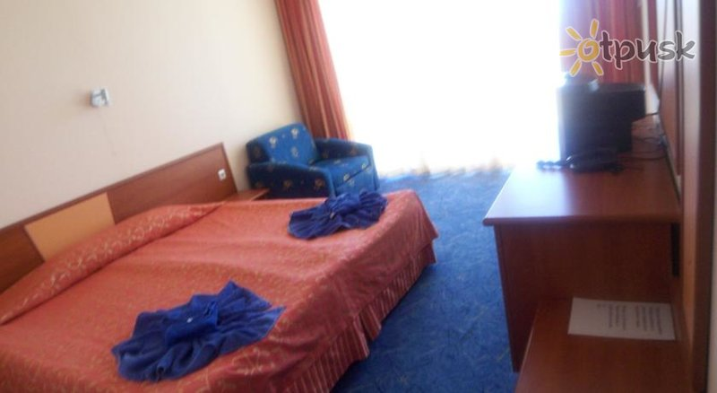 Фото отеля Peshev Hotel Sv.Vlas 3* Святой Влас Болгария