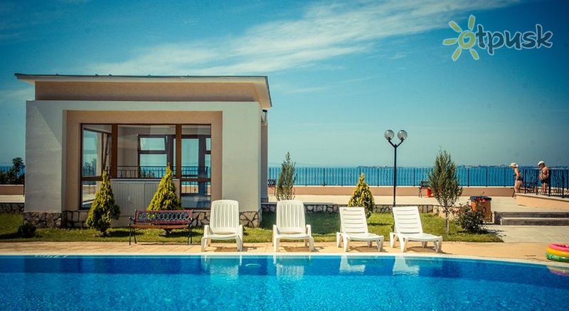 Фото отеля Sea Fort Club 3* Святой Влас Болгария