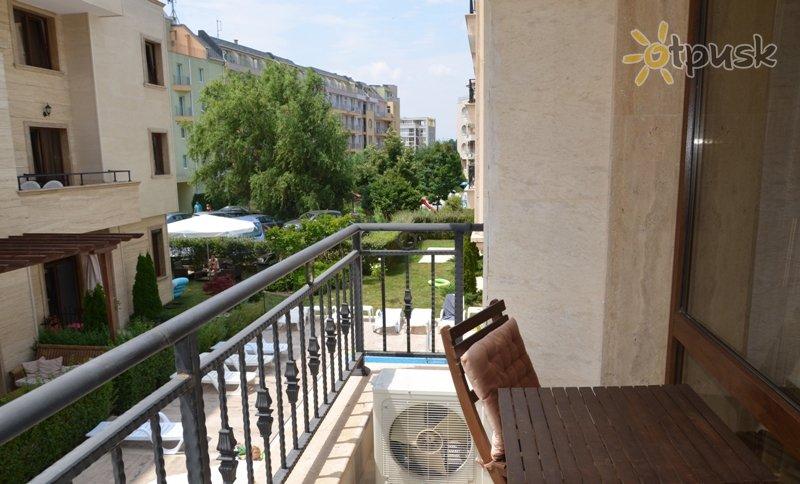 Фото отеля Amara 3* Солнечный берег Болгария